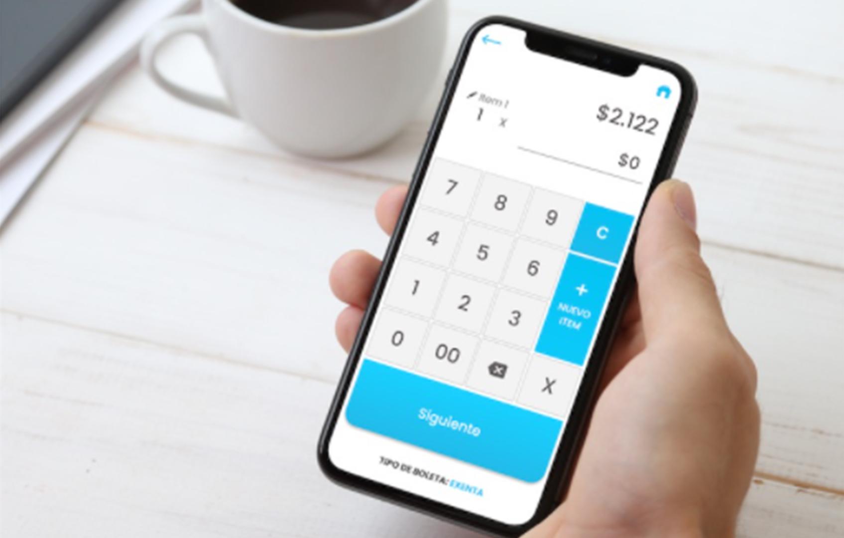 MIBO es la boleta electrónica que tu comercio necesita